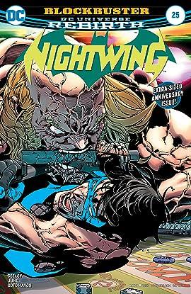 Nightwing (2016-) #25