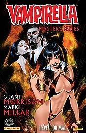Vampirella Master Series: L'éveil du mal