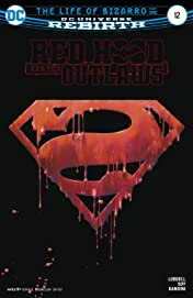 Red Hood and the Outlaws (2016-) #12