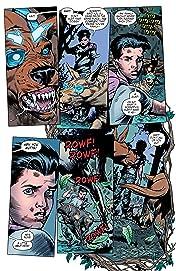 Scooby Apocalypse (2016-) #15