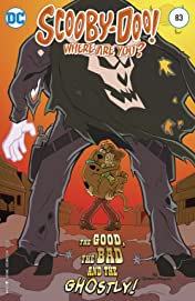 Scooby-Doo, Where Are You? (2010-) No.83