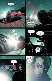 Suicide Squad (2016-) #22