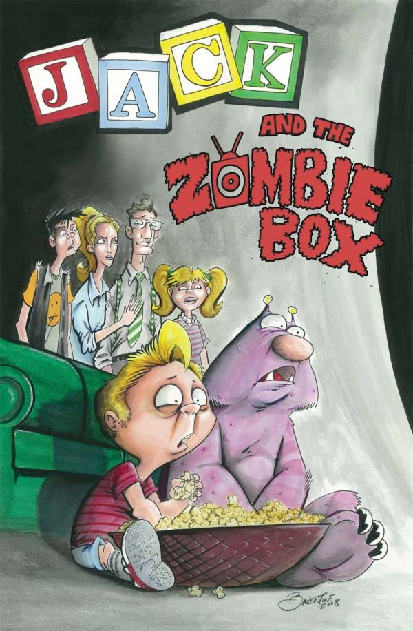 Jack and the Zombie Box