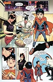 Super Sons (2017-2018) #6