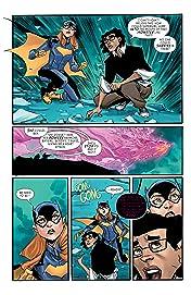 Supergirl (2016-) #11