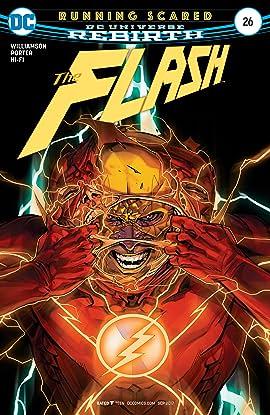 The Flash (2016-) #26