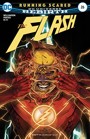 The Flash vol. 5 (2016-2018) 521553._SX312_QL80_TTD_