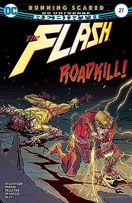 The Flash (2016-) #27