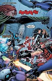 Titans (2016-) #13