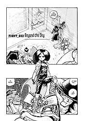 Battle Angel Alita Vol. 3