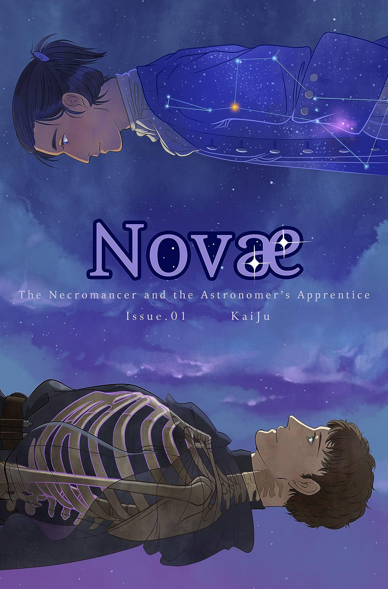 Novae #1