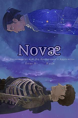 Novae No.1