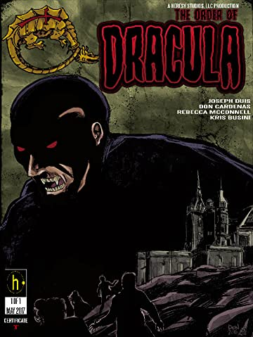 The Order of Dracula