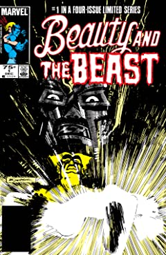 Beauty and the Beast (1985) #1 (of 4)