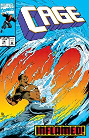 Cage (1992-1993) #14