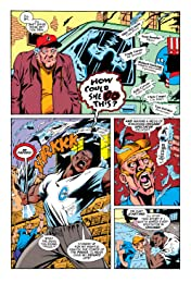 Cage (1992-1993) #17