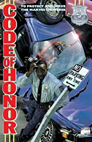 Code of Honor (1997) #3 (of 4)