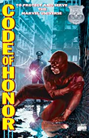 Code of Honor (1997) #4 (of 4)