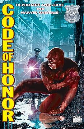 Code of Honor (1997) #4 (of 4)