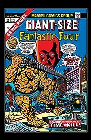 Giant-Size Fantastic Four (1975) #2