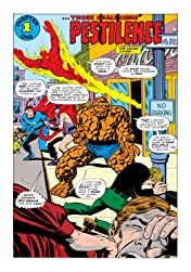 Giant-Size Fantastic Four (1975) #3