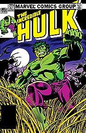 Incredible Hulk (1962-1999) #273