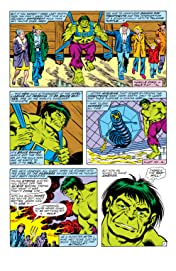 Incredible Hulk (1962-1999) #274