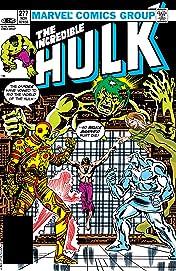 Incredible Hulk (1962-1999) #277