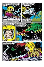 Incredible Hulk (1962-1999) #281