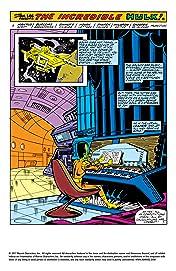 Incredible Hulk (1962-1999) #282