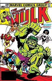 Incredible Hulk (1962-1999) #283