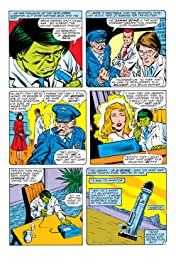 Incredible Hulk (1962-1999) #285