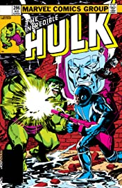 Incredible Hulk (1962-1999) #286