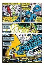Incredible Hulk (1962-1999) #286