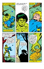 Incredible Hulk (1962-1999) #287