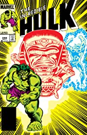 Incredible Hulk (1962-1999) #288