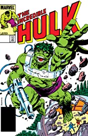 Incredible Hulk (1962-1999) #289