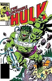 Incredible Hulk (1962-1999) #289