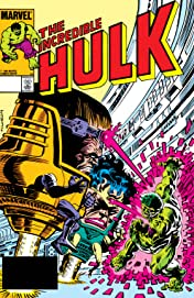Incredible Hulk (1962-1999) #290