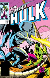 Incredible Hulk (1962-1999) #292