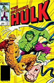 Incredible Hulk (1962-1999) #293