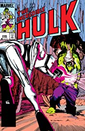 Incredible Hulk (1962-1999) #296