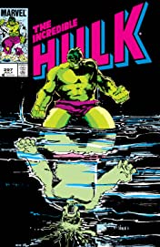 Incredible Hulk (1962-1999) #297