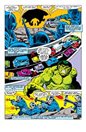 Incredible Hulk (1962-1999) #299