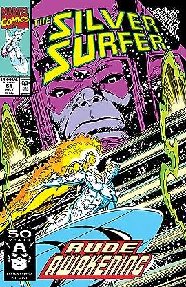 Silver Surfer (1987-1998) #51