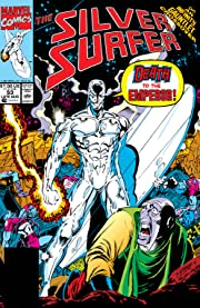 Silver Surfer (1987-1998) #53