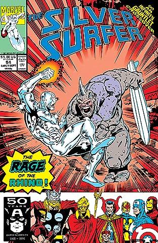 Silver Surfer (1987-1998) #54