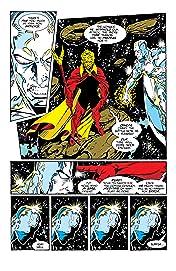 Silver Surfer (1987-1998) #55