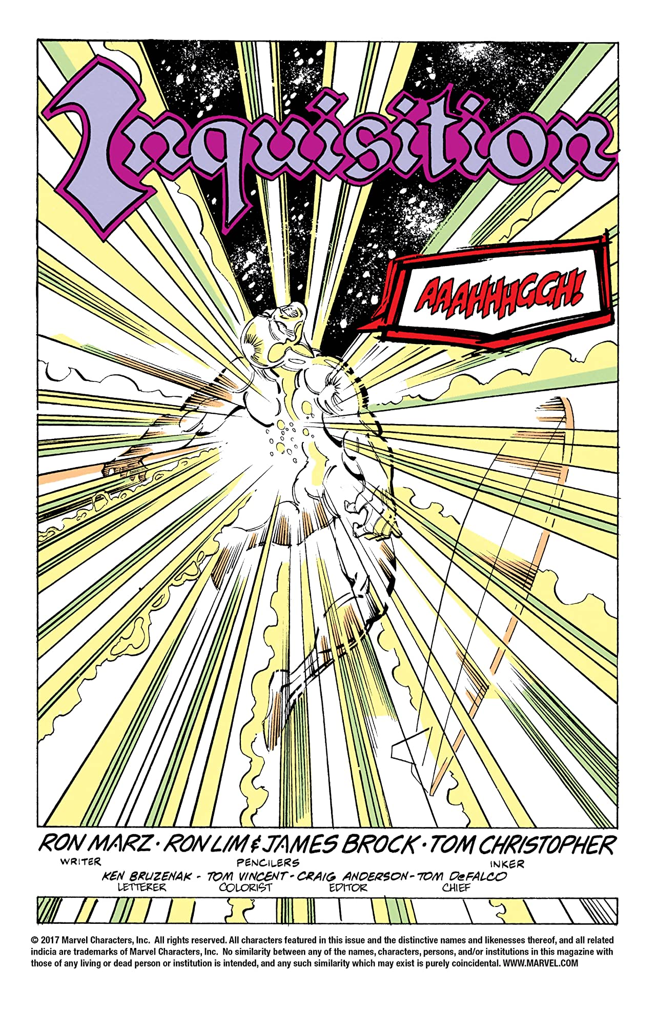 Silver Surfer (1987-1998) #57
