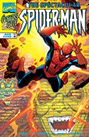 Peter Parker, The Spectacular Spider-Man (1976-1998) #260